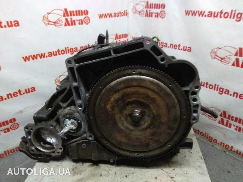 Коробка переключения передач автоматическая (акпп) honda cr-v ii 01-06