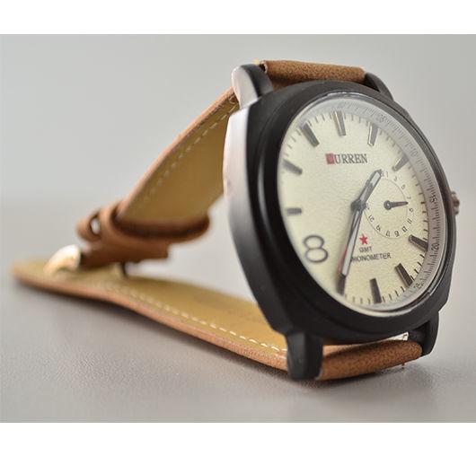 1a7059be02a Мужские наручные часы Curren купить в Украине. Скидка - 60%!  590 ...