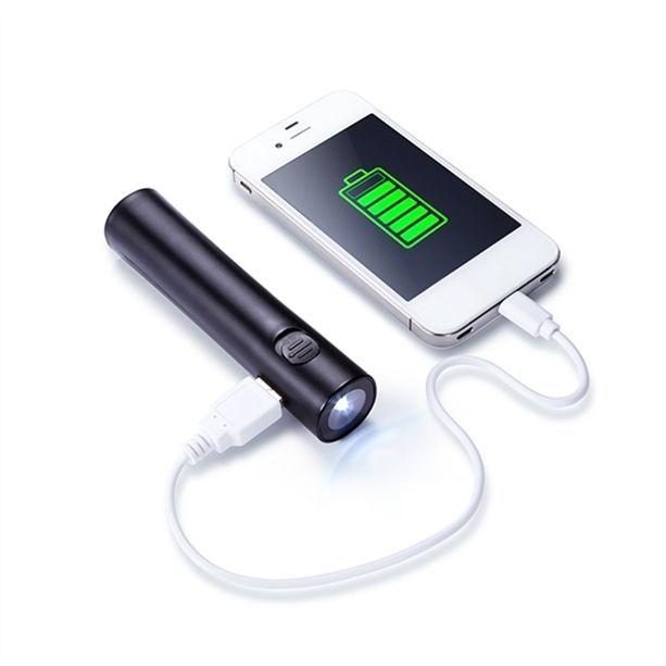 Зовнішній акумулятор для мобільних пристроїв AVON