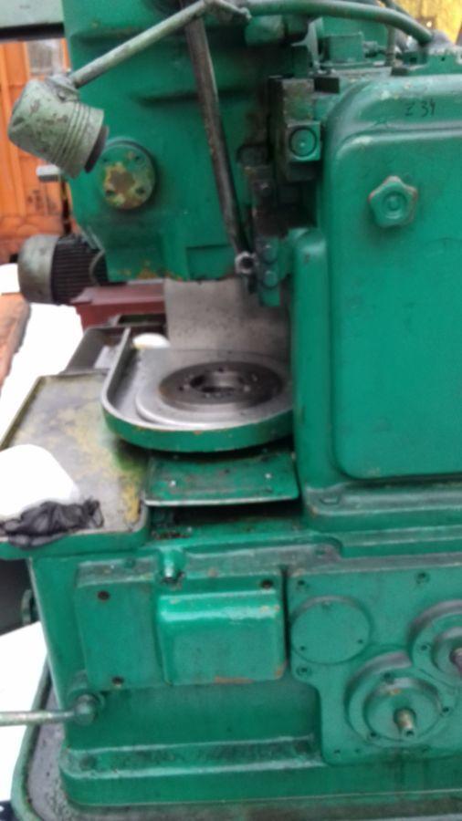Станок зубодолбежный 5В12, 5М14