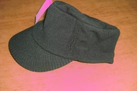 Кепка шапка мужская маленький размер.