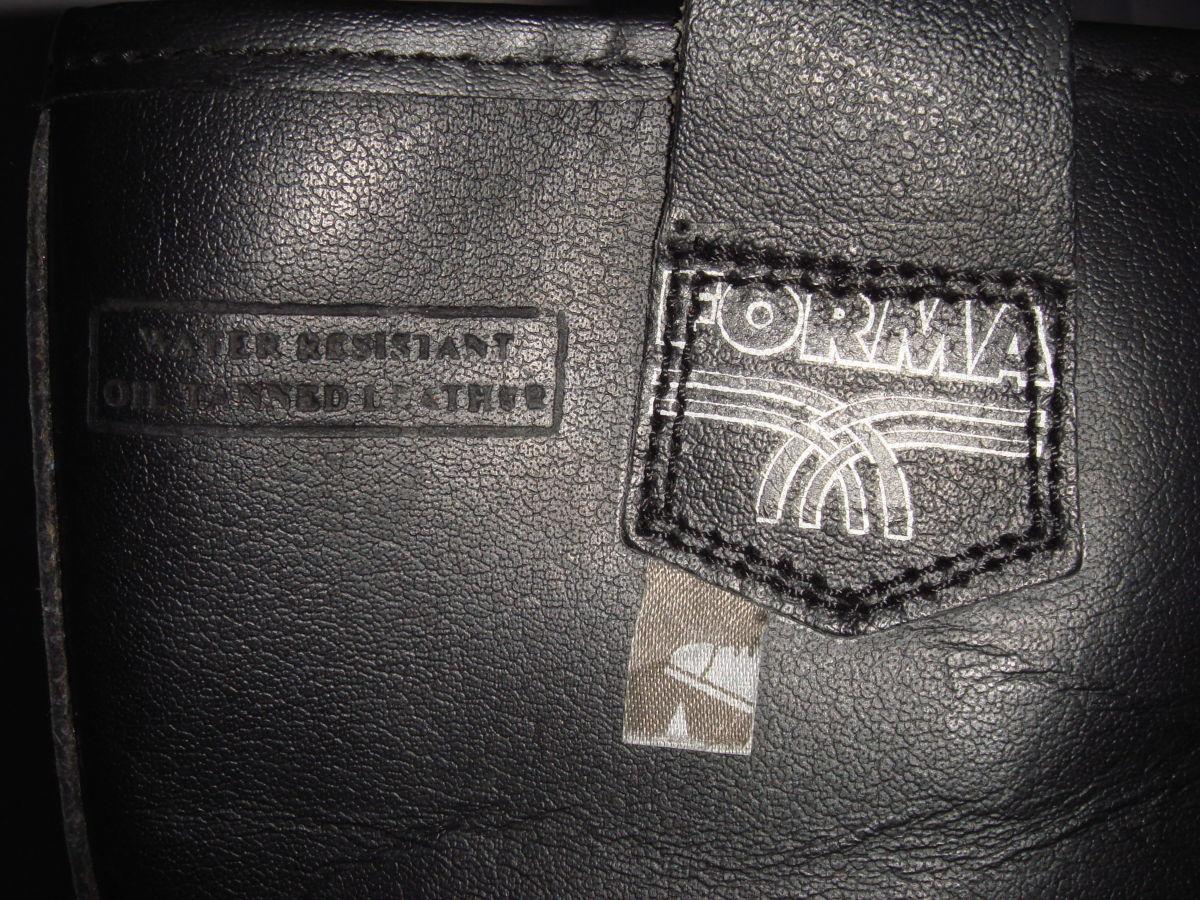 Ботинки-Сапоги мужские р.39 фирменные FORMA пр-во Италия зимние ... 3971316dbc678