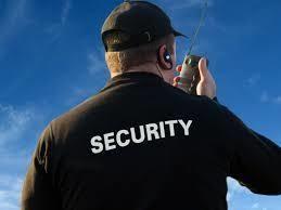 требуются: начальник охраны, охранники, охранники с собакой