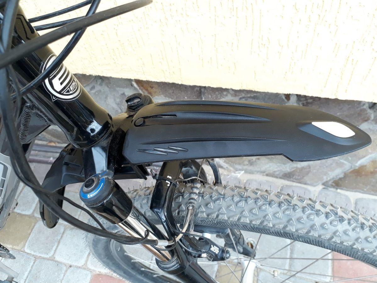 """Комплект крил Flanb для велосипедів 26""""-29"""" / Швидкознімне кріплення"""