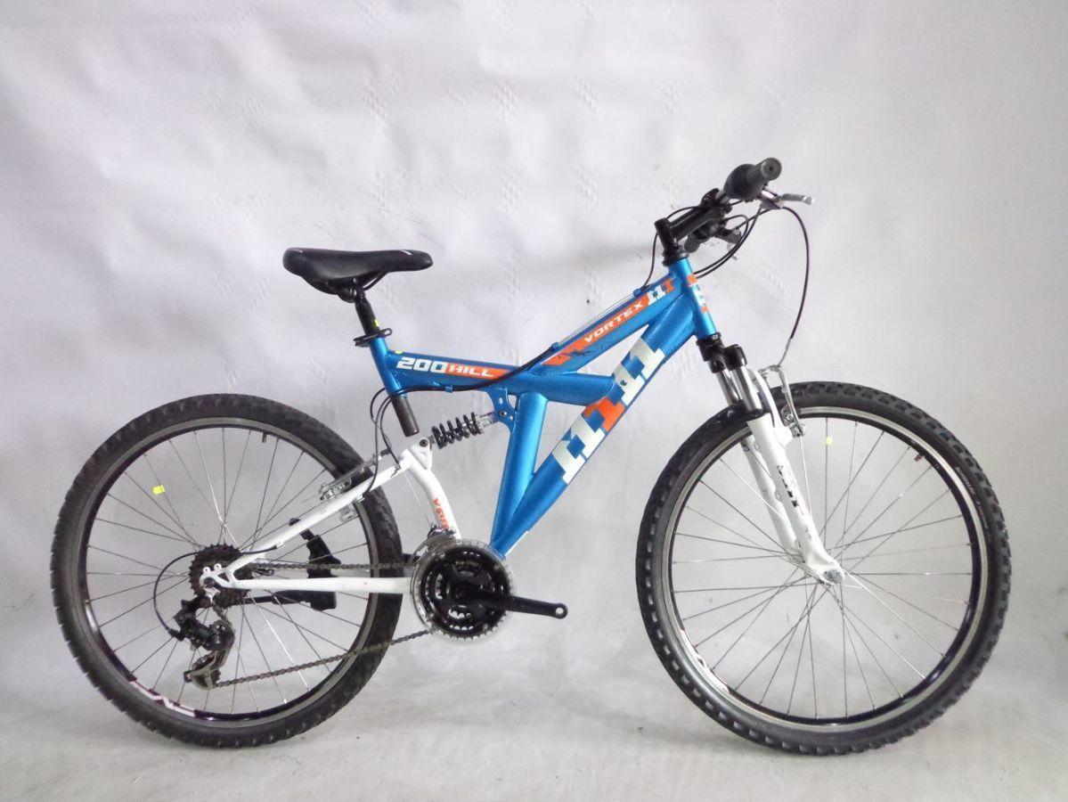 Велосипед б у з Германії Vortex Hill 200 26 / Безкоштовна доставка Укр