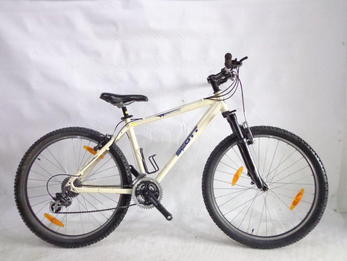 Велосипед б у з Германії Scott Adventure 26 / Безкоштовна доставка!