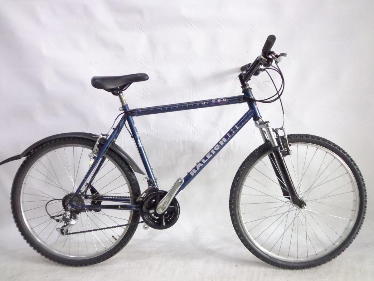 Велосипед б у з Германії Raleigh USA Mt 200 26 / Безкоштовна доставка!