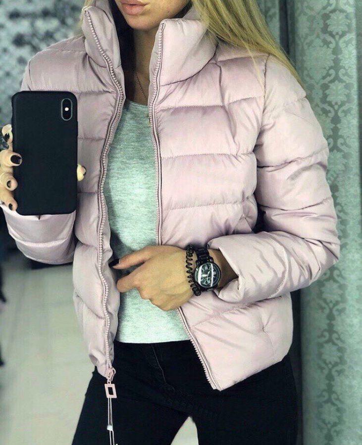 Весенние короткие курточки 4 расцветки Источник  https   besplatka.u  450  грн. - Куртки Одеса - оголошення на Бесплатка 22818447 ff23d706695c1