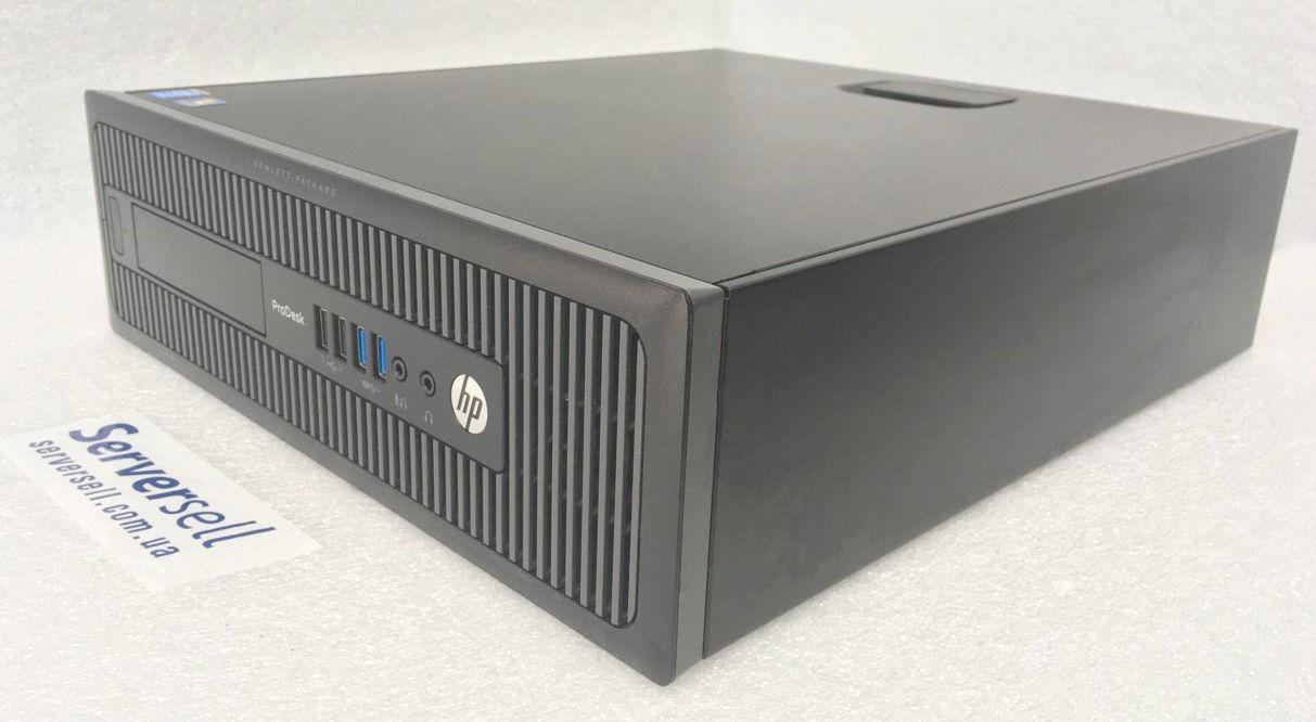 Системный блок Hp Elitedesk 600 G1/ Core I5-4570 /8gb/500gb/win8pro