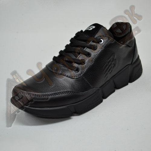 4aacbbcb Купить сейчас - Кроссовки New Balance мужские кожаные высокие ...