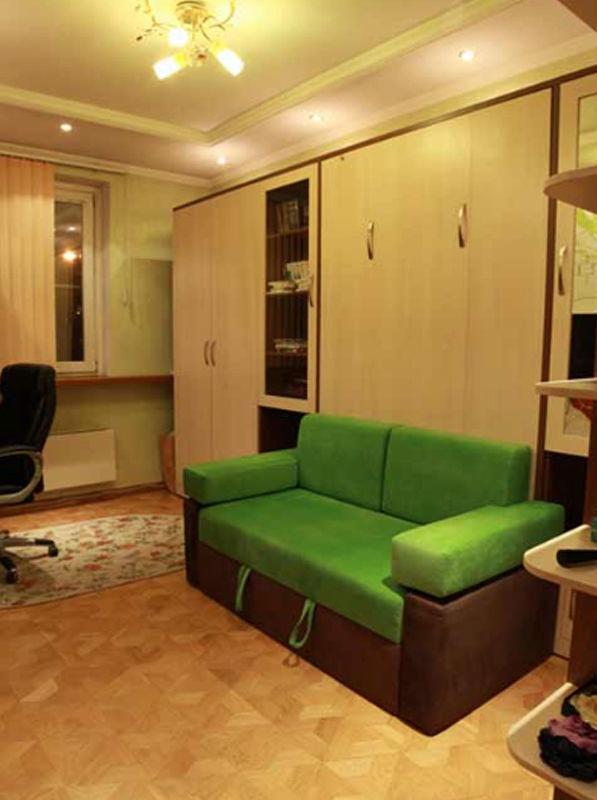 шкаф кровать диван трансформер 22 000 грн мебель для спальни