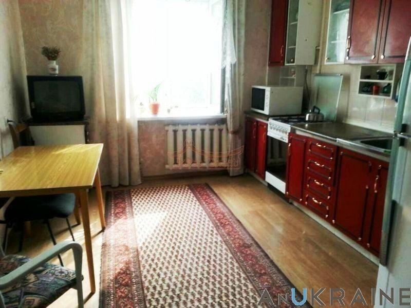 Купите! Квартира 3-х комнатная на Ак. Королёва.