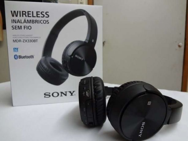 Беспроводные Наушники Sony MDR-ZX330BT Wireless Bluetooth в наличии
