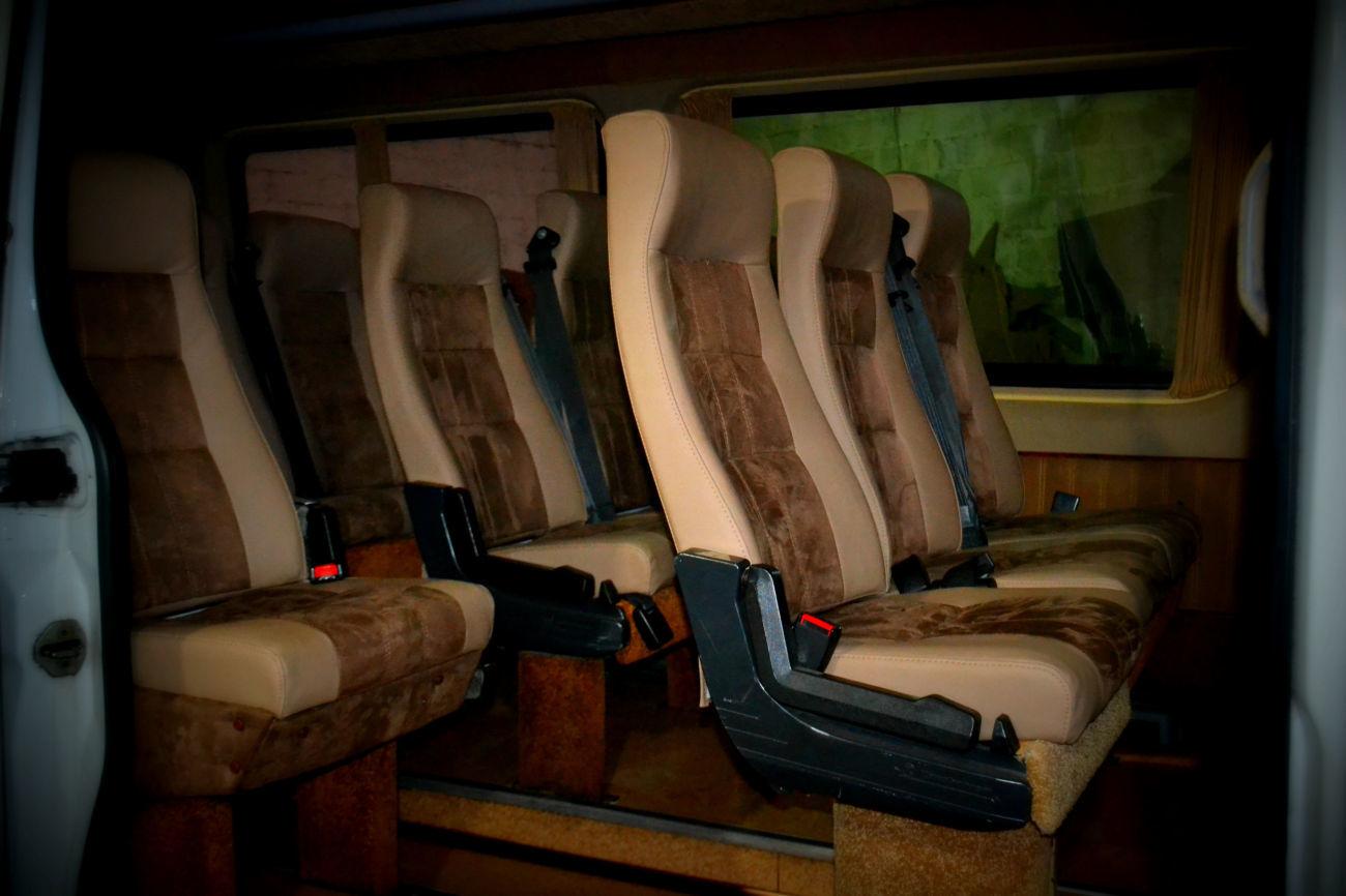сайт, сиденья для микроавтобуса фото совсем удивительно, почему
