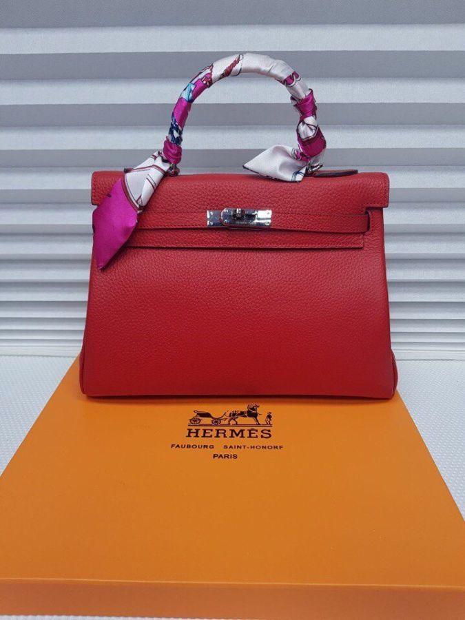45f6d5704442 Натуральные кожаные сумки от торговой марки HERMES: 4 600 грн ...