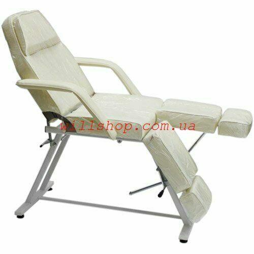 Кушетка косметологическая или кресло педикюрное. новое с гарантией.