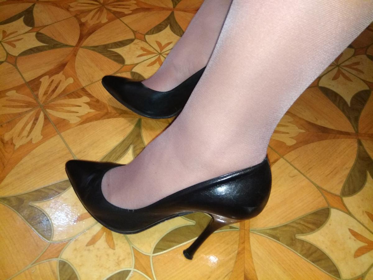 f73f6337f Кожаные жен.туфли: 500 грн. - Туфли Одесса - объявления на Бесплатка ...