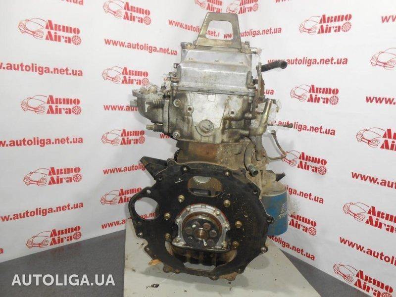 Двигатель mitsubishi pajero iii 00-06 4M410T6260