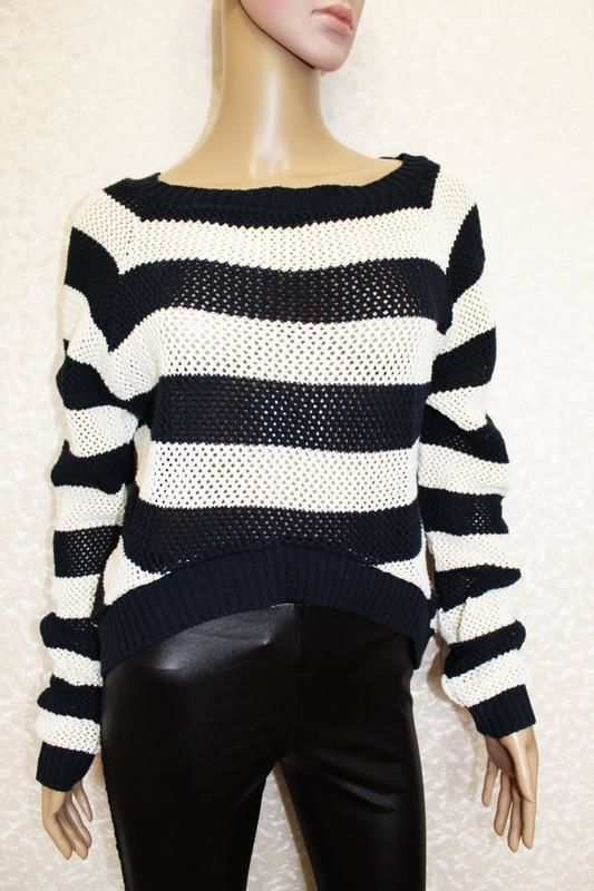 79df41ffc9ff45 свитер в полоску S-M-L: 350 грн. - Світера, джемпера, кофти Нові ...