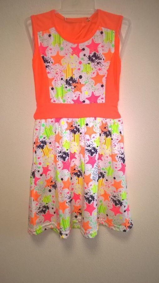 Сарафаны, платья разные для девочек Новые 2-9 лет