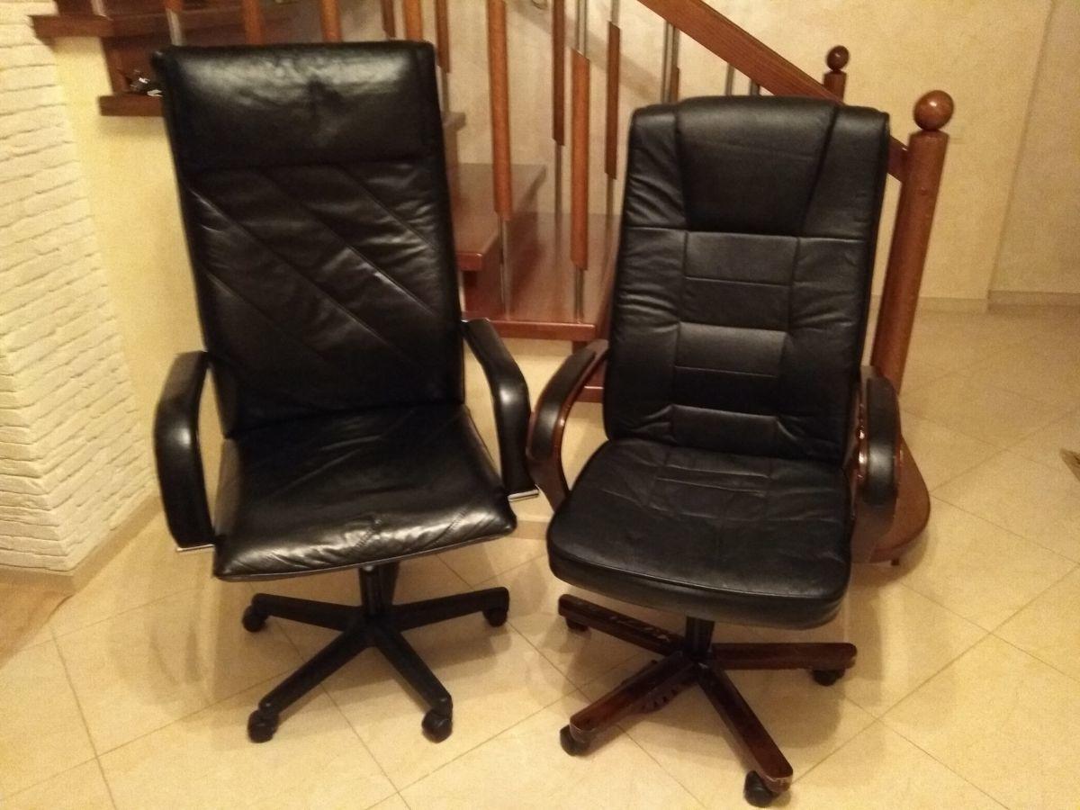 кресло кожаное 09d352f9d4aed