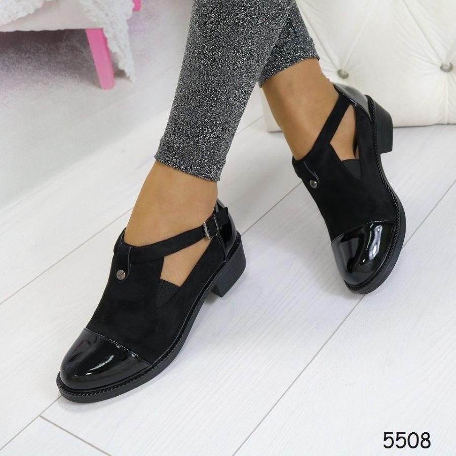 c00edb688 Купить сейчас - Женские туфли на низком каблуке 36-41: 520 грн ...