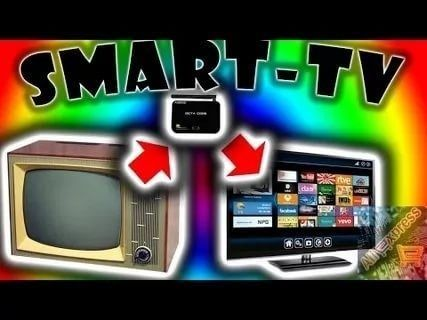 Настройка, прошивка и продажа smart android TV Смарт андроид тв