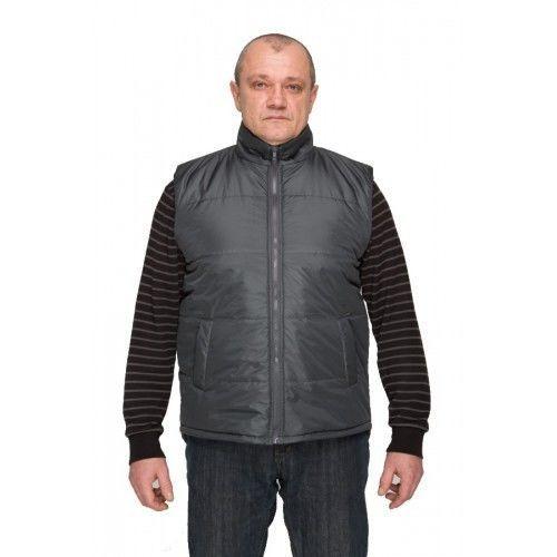 Жилет утепленный мужской униформа