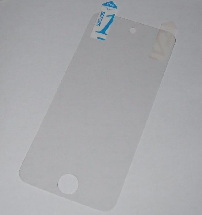 Глянцевая защитная пленка на экран Apple iPod Touch 5 6