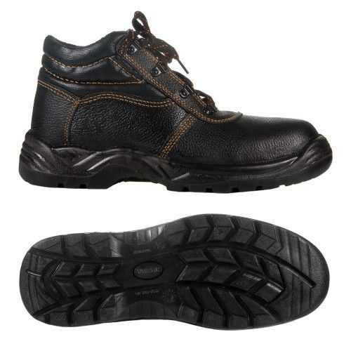 Ботинки мужские рабочие, спецодежда