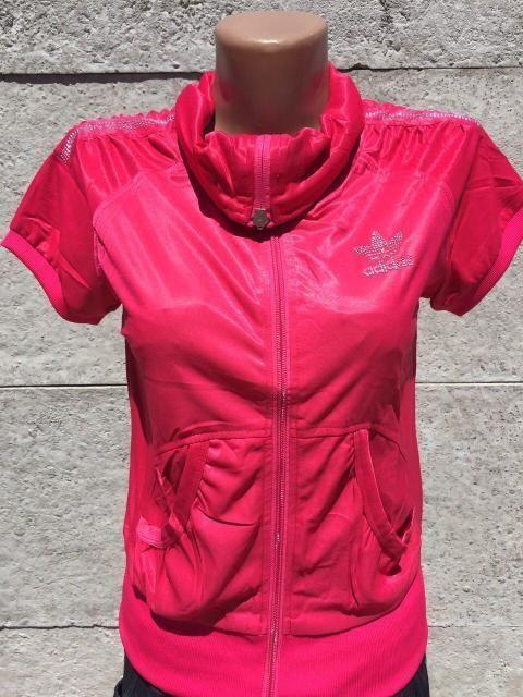 ... Спортивная одежда для женщин Днепр. Летний спортивный костюм. Adidas. f92067ecfb6