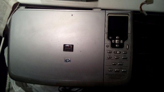 Продам МФУ HP Photosmart 2570 ALL-in-One Series принтер, сканер, копир