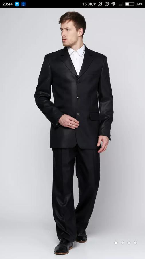4835c820522 Очень стильные мужские костюмы!!! Новые!!! От 44-го до 58-го размера ...