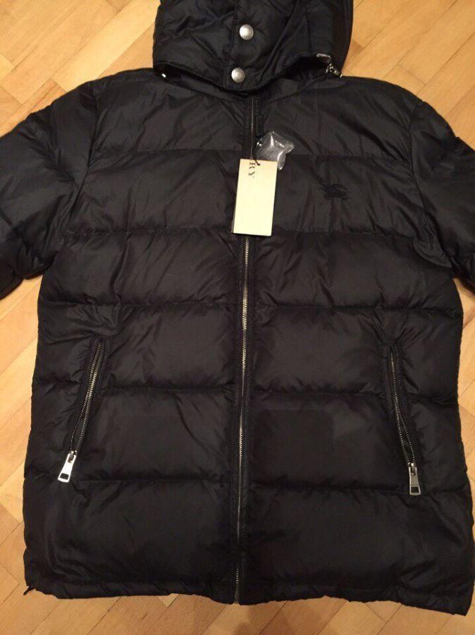 Burberry зимняя куртка пуховик скидка распродажа  2 999 грн ... 9e24485d025
