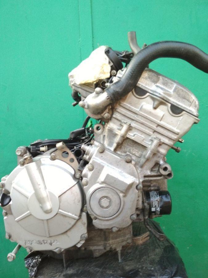 З/Ч Honda СBR-600f