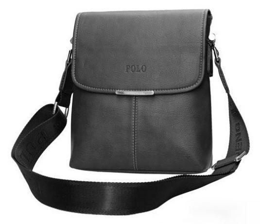 a14d7f4acbfa Купить сейчас - Мужская сумка через плечо POLO (брендовая). (лучшее ...