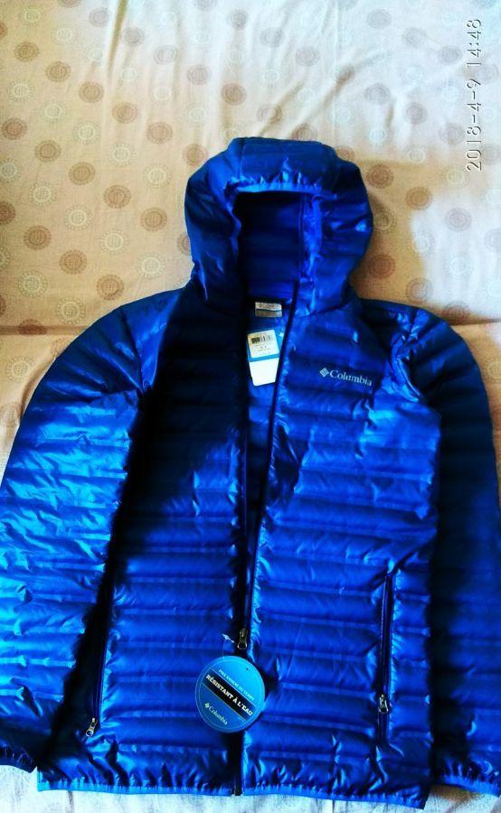 Продам мужскую куртку Columbia осенне-весенняя  2 500 грн. - Куртки ... 2cd5edd0672