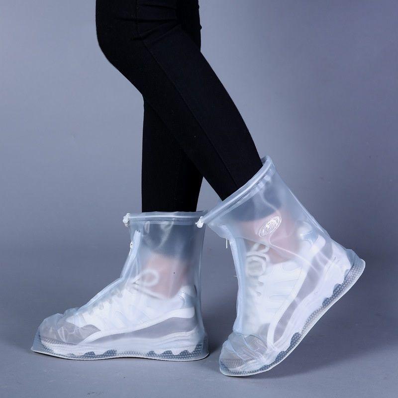 Обувь для обуви.Уличные бахилы защитные от дождя и грязи.Обувные чехлы a845e9480dc5a