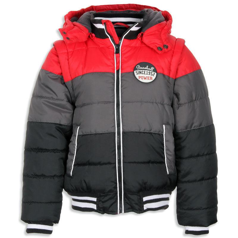 9c9a31c3984f Куртка бомбер жилетка COOL CLUB Smyk р-р 134 в наличии  600 грн ...