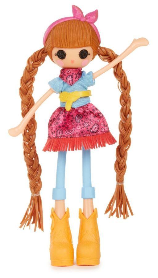 Lalaloopsy Girls, Workshop Doll. Оригинал, в наличии