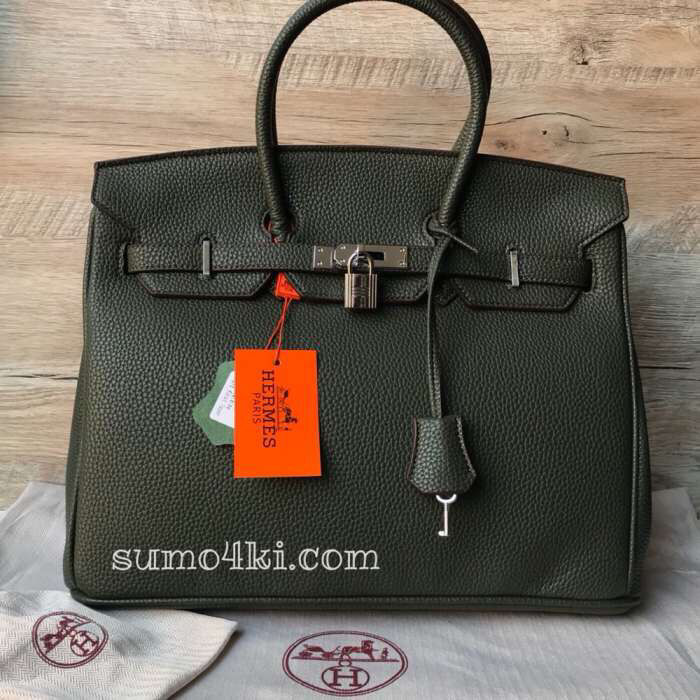 fef88e535720 Купить сейчас - Женская сумка Hermes Birkin Гермес Биркин: 1 800 грн ...