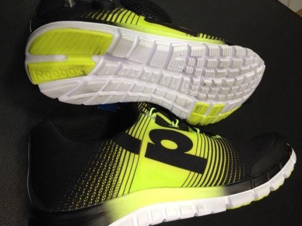 Кроссовки для бега REEBOK PUMP оригинал 40  40,5  42  беговые фитнес ... 47e9d99fe04