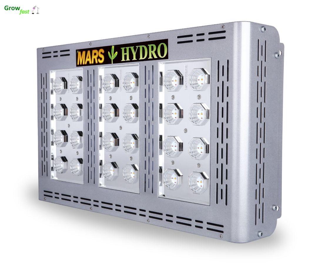 Фитопанель Mars Pro 2 Epistar 120 (фитолампа для подсветки растений)