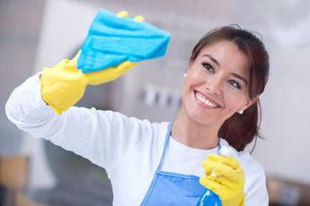 Требуются уборщицы офисных помещений!
