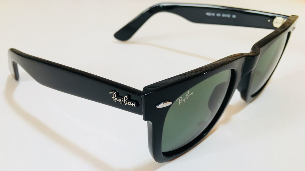 d30035d66215 Очки Ray-Ban Original Wayfarer RB2140 901  2 700 грн. - Очки и ...