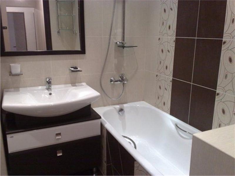 Ванная и туалет под ключ!