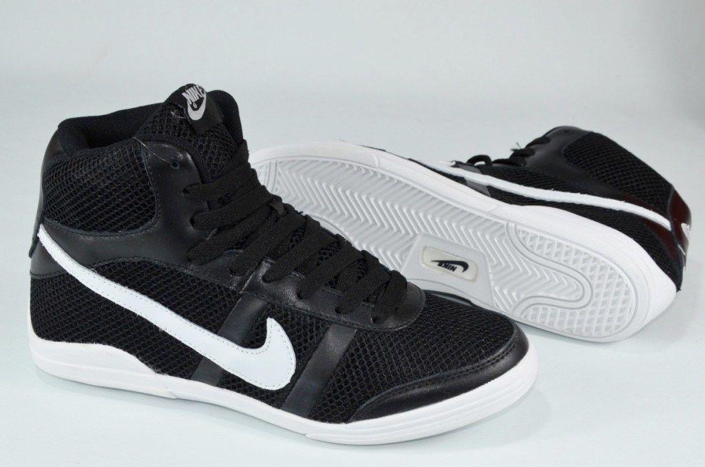 1d64d1de Купить сейчас - Мужские кроссовки Nike. Натуральная кожа. 41-46 р ...