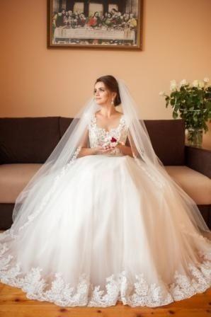 Весільні Фото Плаття 08e2dca36b94a
