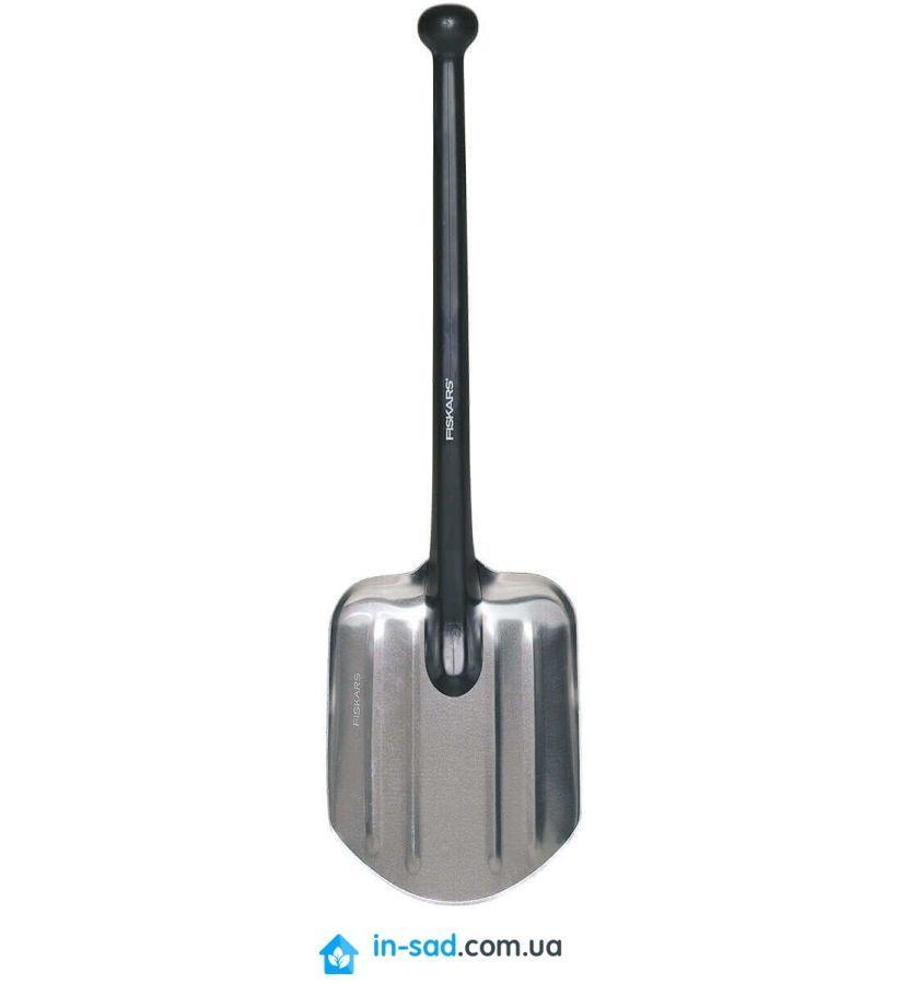 Лопата для автомобиля и кемпинга Fiskars Фискарс 131520 (1001574)