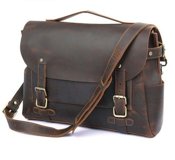91c8f9f4dc28 Портфель мужской деловой кожаный бизнес сумка CrazyHorse: 3 100 грн ...